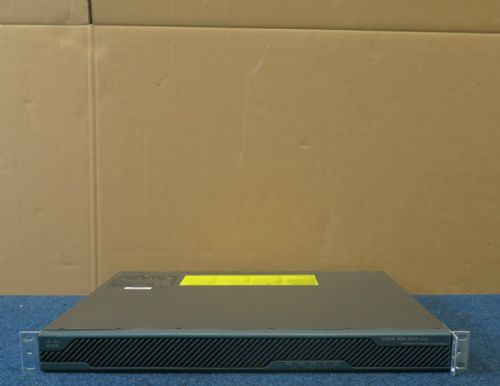Cisco ASA5510-BUN-K9 Adaptive Security Appliance Rackmount Network With Licenses